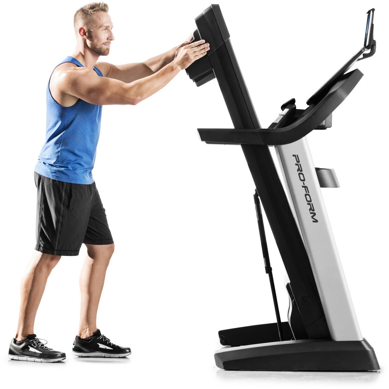 ProForm Pro 9000 Treadmill with 10\