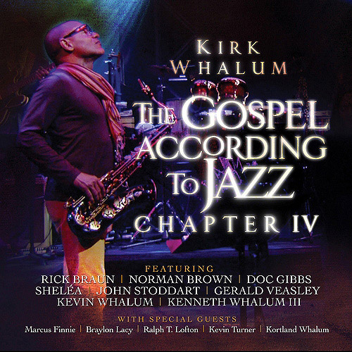 The Gospel According To Jazz Chapter IV (2CD)