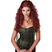 Gilded Goddess Wig Adult Halloween Accessory