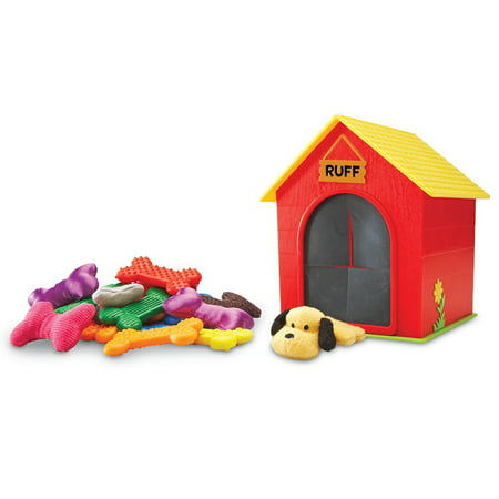 Learning Resources Ruff's House Teaching Tactile Set](Halloween Teaching Resources)