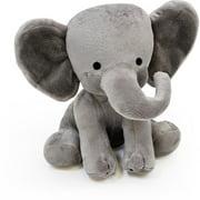 Lambs & Ivy Animal Choo Choo Express Plush Elephant-Humphrey
