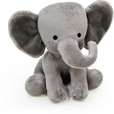 (Lambs & Ivy Animal Choo Choo Express Plush Elephant-Humphrey)