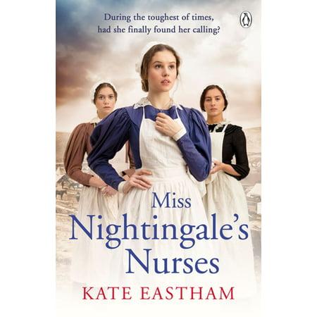 Miss Nightingale's Nurses - eBook