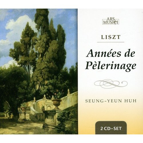 Annees De Pelerinage