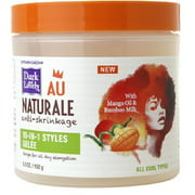 Dark and Lovely Au Naturale 10-In-1 Styles Gelee 5.3 oz (Pack of 2)