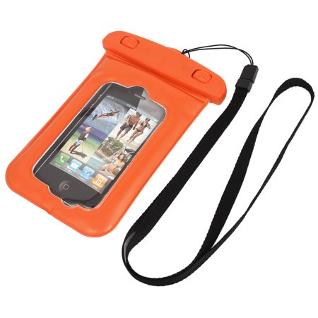 Waterproof Bag Holder Pouch Case - 28.6KB