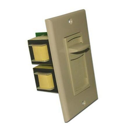 Advantage 50 Watt Sliding Resistor Based Volume Control, -