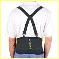 Fla Orthopedics 70 160849 Safe T Belt Customfit Working B...