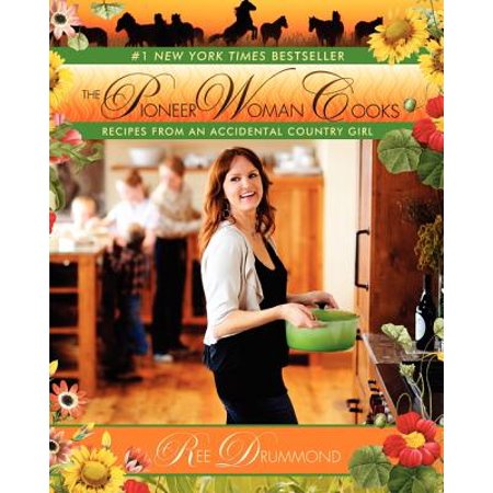 The Pioneer Woman Cooks: Recipes from an Accidental Country Girl (Women's World Halloween Recipes)