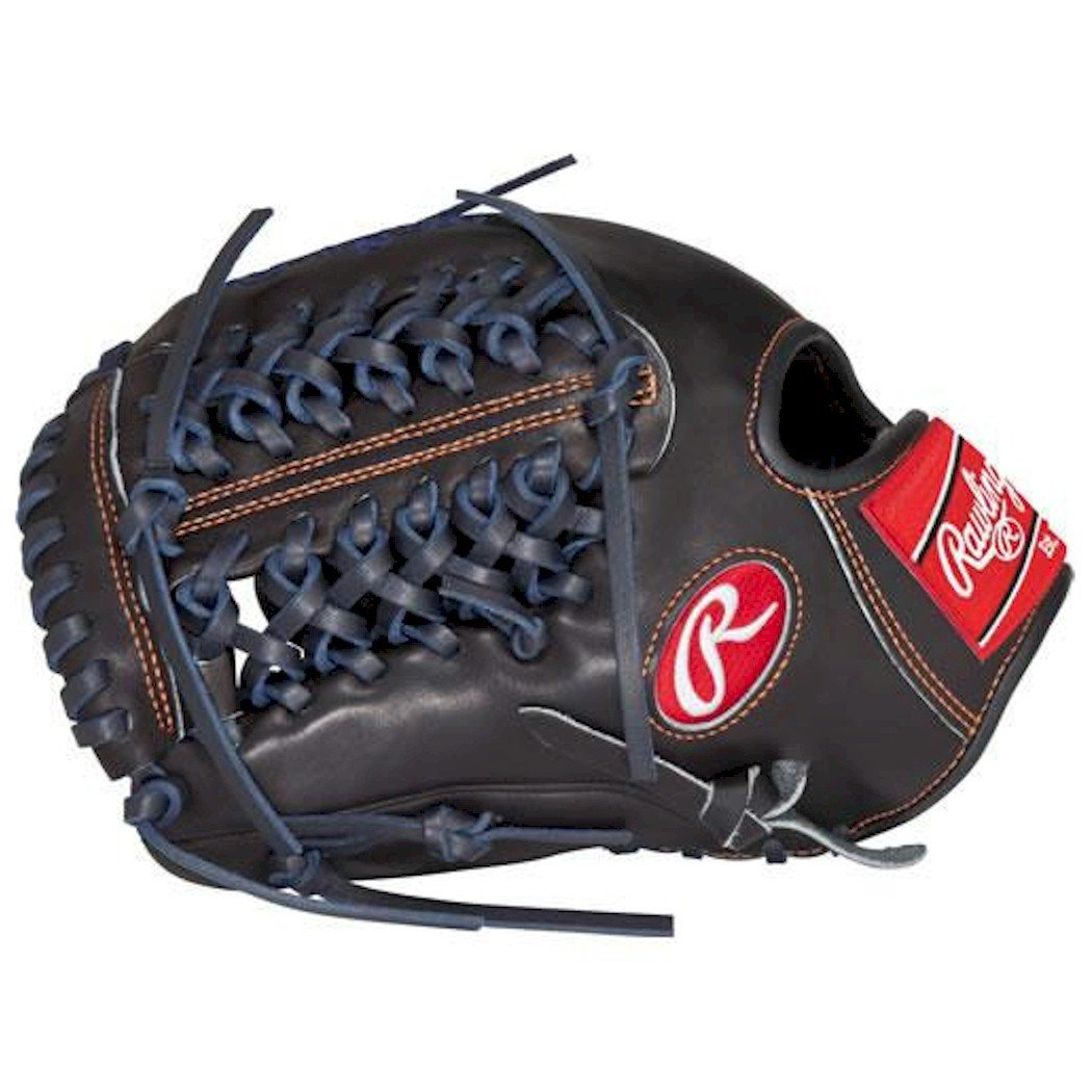 Rawlings Pro Preferred Baseball Glove, 12.00in, Left Hand...