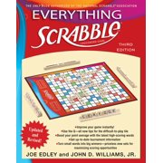 Everything Scrabble : Third Edition