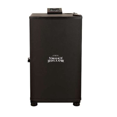 Smoke Hollow 30-Inch Electric Smoker with Adjustable Temperature (Smoke Hollow 26142e Electric Smoker 26 Inch)