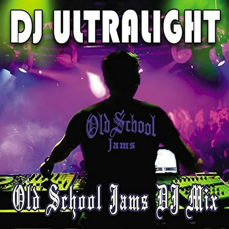 Old School Jams DJ Mix - Mix Halloween Dj