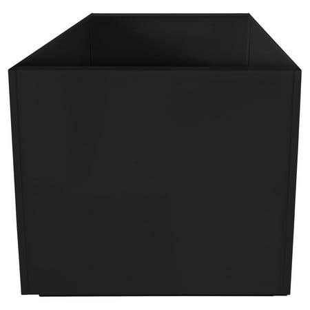 Nice Planter Aluminum Cube