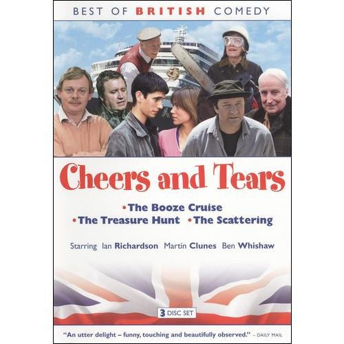 Best of British Comedy: Cheers and Tears by