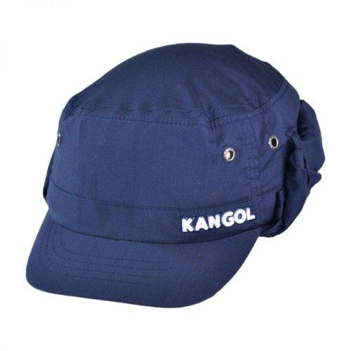Kangol Samuel L. Jackson Golf Army Cap with Flap SIZE: S/M