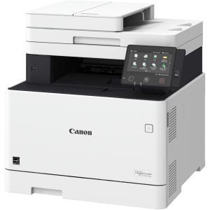 Canon imageCLASS MF735Cdw Color Laser Multifunction Printer