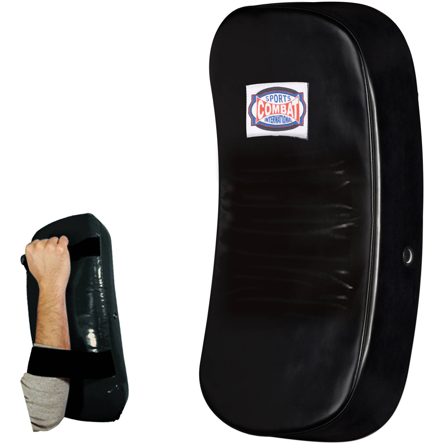 Combat Sport Curved Kicking Pads