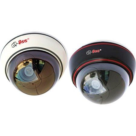 Q-See QSM30D Dummy Camera, 2pk - Walmart.com