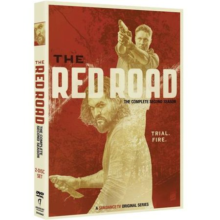 The Red Road  The Complete Second Season
