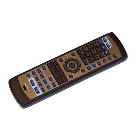 OEM Integra Remote Control Originally Shipped With: DTM-5.3, DTM5.3 -  8600673