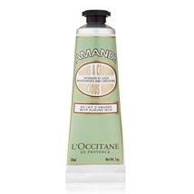 Hand Lotion & Cream: L'Occitane Hand & Nail Cream