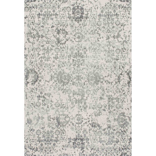 nuLOOM Machine-Made Floral Damask Nubia Area Rug or Runner