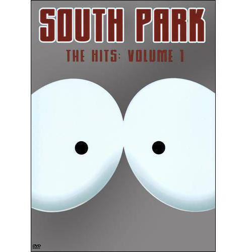 South Park: The Hits, Vol.1 (Full Frame)