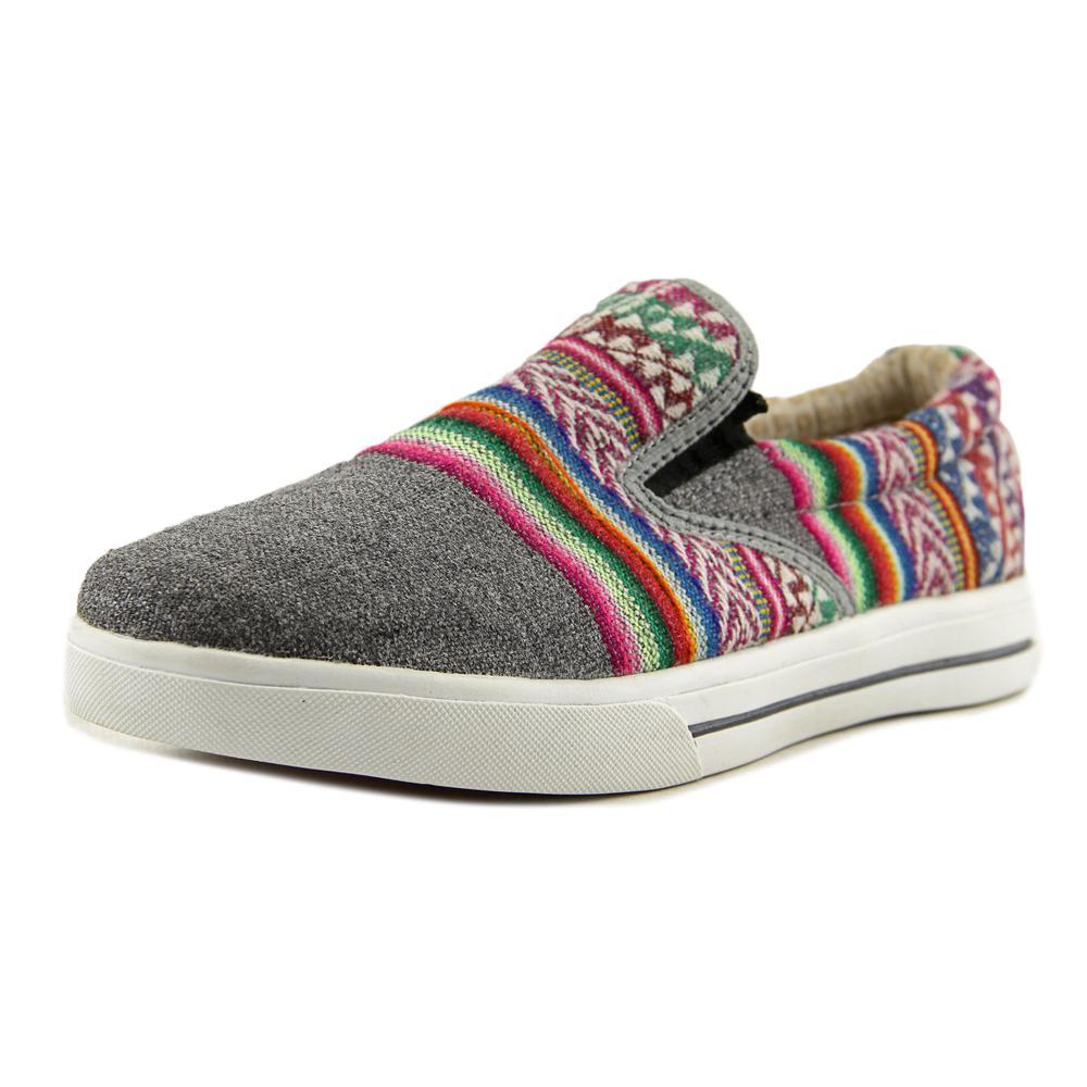 Inkkas Slate    Canvas  Fashion Sneakers