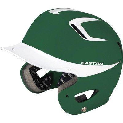 Easton Junior Natural Grip 2Tone Batting Helmet, -