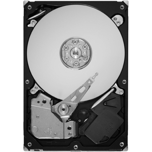 "Seagate Barracuda ST320DM000 320 GB 3.5"" Internal Hard Drive - SATA - 7200 - 16 MB Buffer"