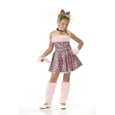 Purrty Kitty California Costumes 251