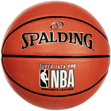Spalding NBA 29.5 Super Tack Pro Indoor/ Outdoor Basketball