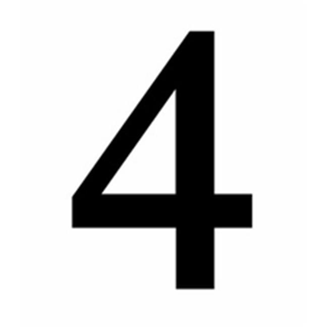 Number Four | Free Download Clip Art | Free Clip Art | on Clipart ...