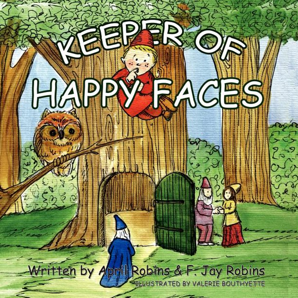 Keeper of Happy Faces