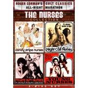 The Nurses Collection (DVD)