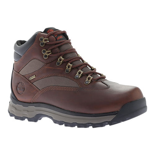 Men's Timberland Chocorua Trail 2.0 GORE-TEX Waterproof Hiking Shoe by Timberland