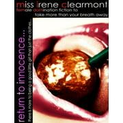 Return to Innocence - eBook