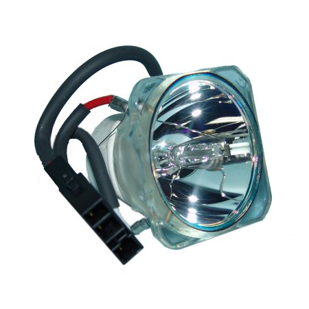 Lutema Economy Bulb for Mitsubishi X420U Projector (Lamp with Housing) - image 5 of 5
