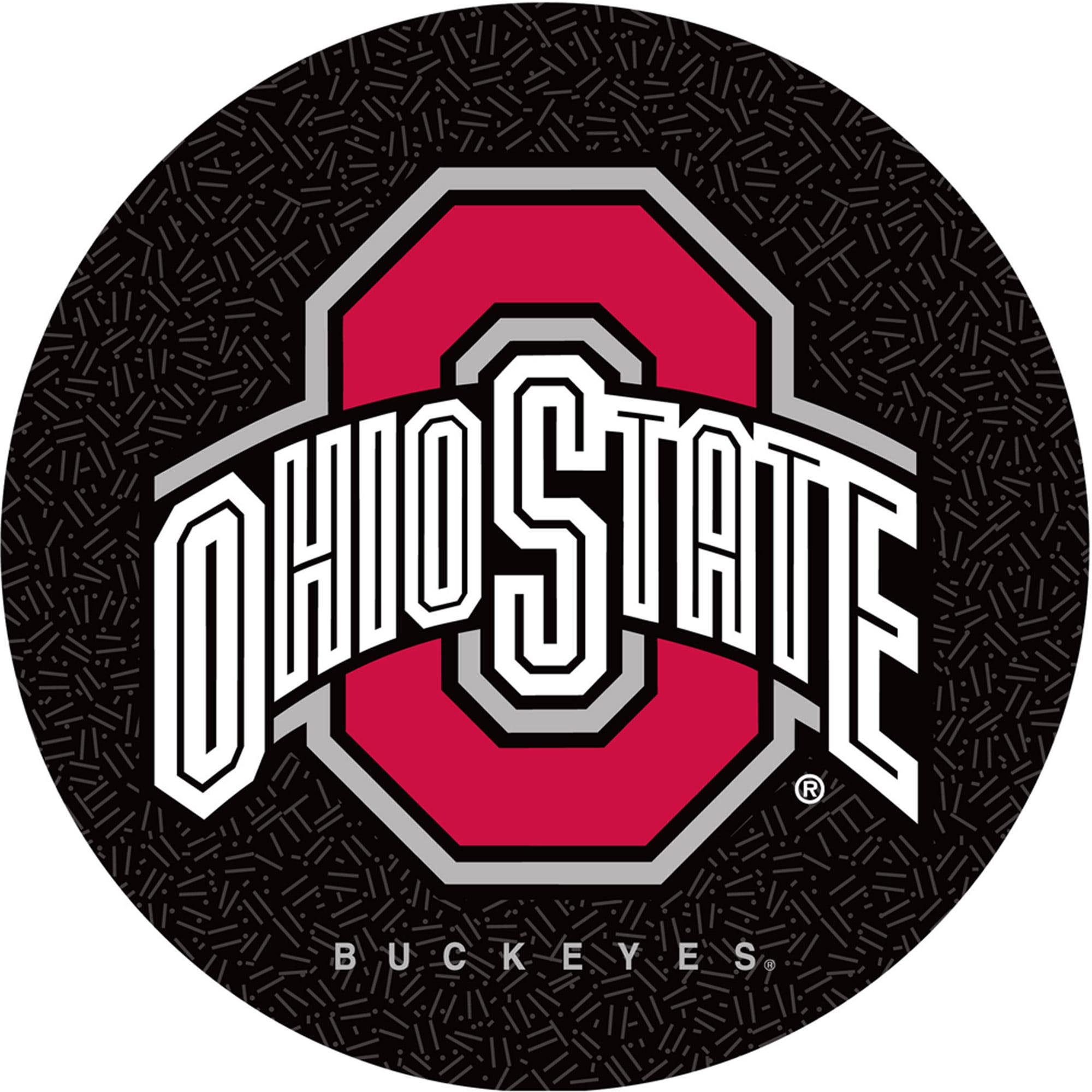 Trademark Global Ohio State University Logo 30\