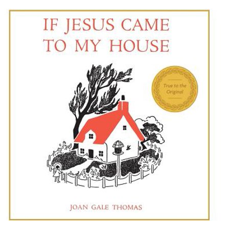 If Jesus Came to My House - Jesus Is My Hero