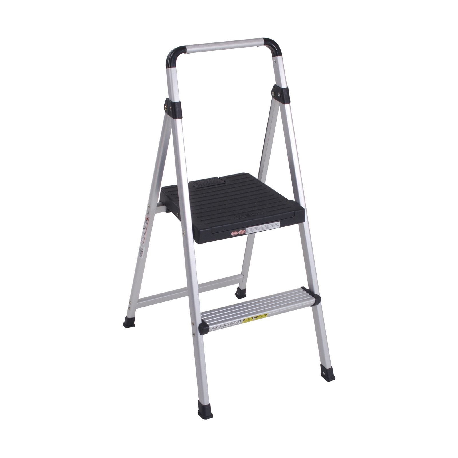 Cosco 2 Step Lite Solutions Folding Step Stool by Cosco