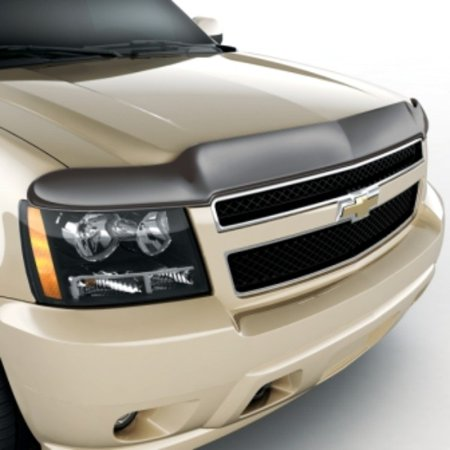 GM 19165946 Smoke Molded Hood Protector Chevrolet Avalanche Suburban -