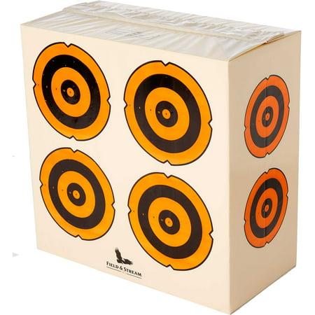 Field & Stream Foam Cube Youth Archery Target thumbnail