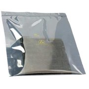 "SCS Static Shielding Bag,10"",12"",Open,PK100 1501012"