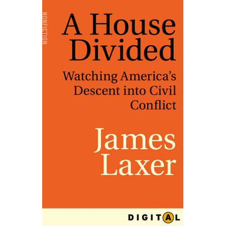 A House Divided - eBook