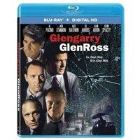 Glengarry Glen Ross on (Blu-ray + Digital HD)