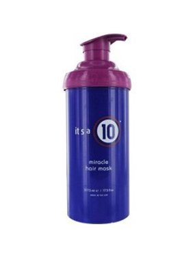 ($51.54 Value) It's A 10 Miracle Hair Mask, 17.5 Fl Oz