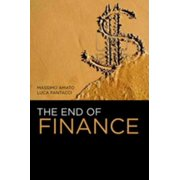 The End of Finance - eBook