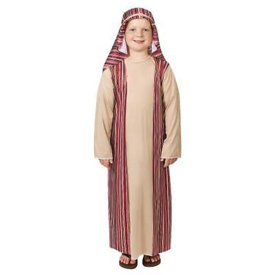 IN-14/1575 Deluxe Joseph Boys Costume (Joseph Costume)